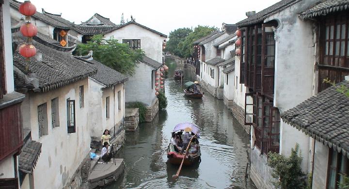 中国語中国文学専修